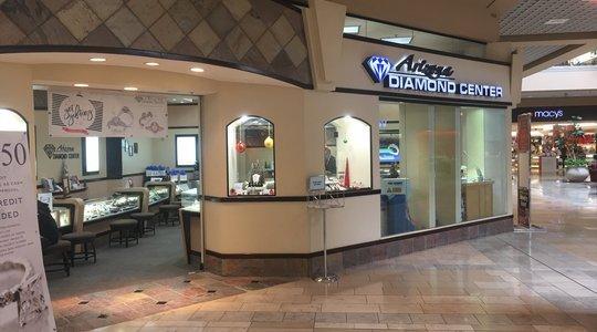 Jewelry Stores - Phoenix - Desert Sky Mall , Mesa ...