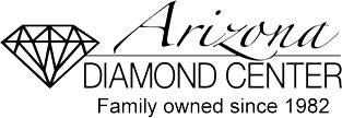 Arizona Diamond Center Logo